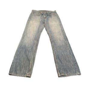Levi's men's 559 31/32 relaxed straight fit